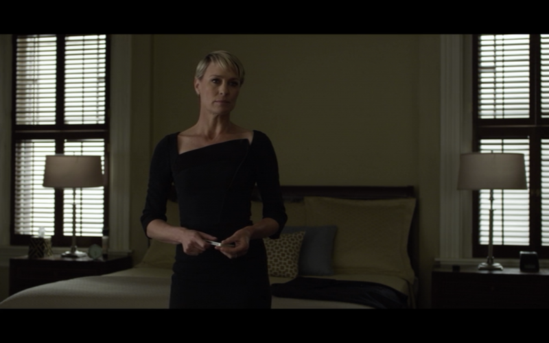 Claire Underwood of House of Cards Wardrobe in Sewing Patterns
