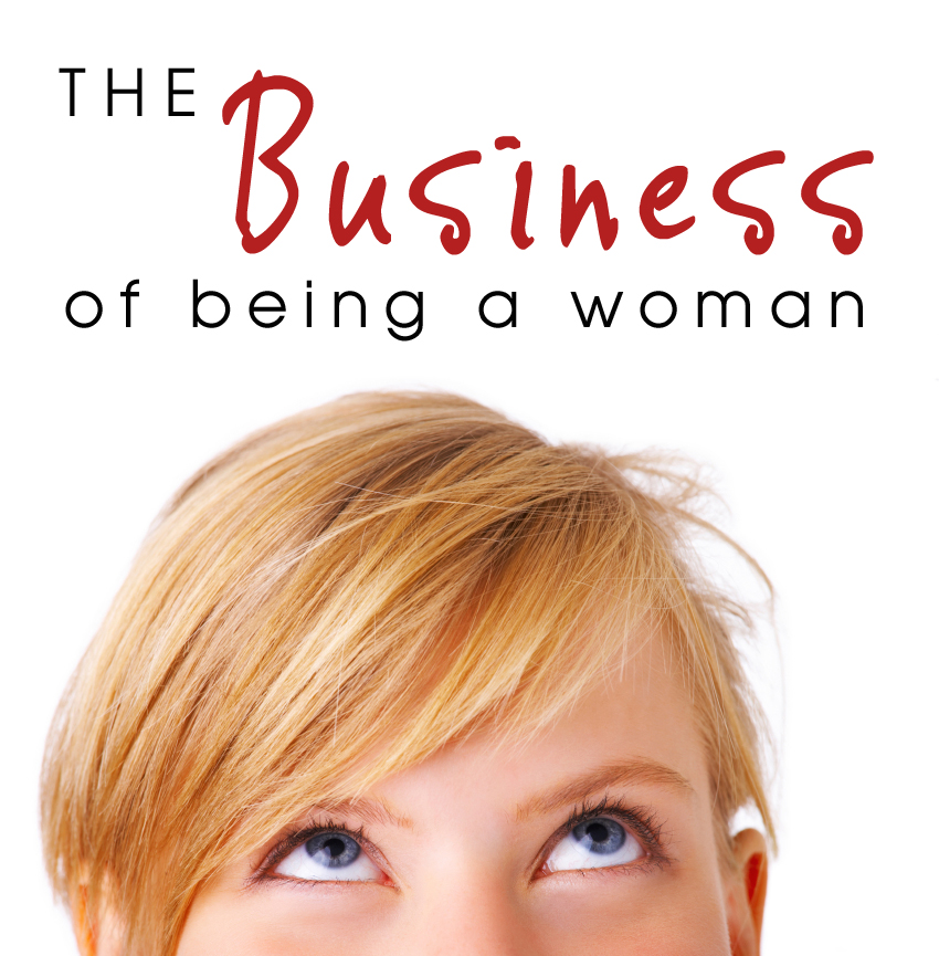 Danielle Hatfield's The Business of Being a Woman
