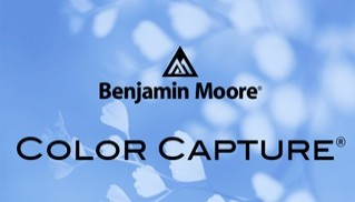 Review : Benjamin Moore's Color Capture App