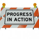 Progress in Action - Improvement and Change for the Future