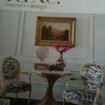 Luxe Interiors + Design Magazine™
