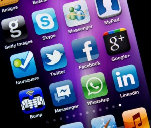 7 of the best iPhone Apps for Business