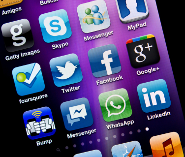 Social Stalking: What anyone can do with 60 minutes and a cell phone