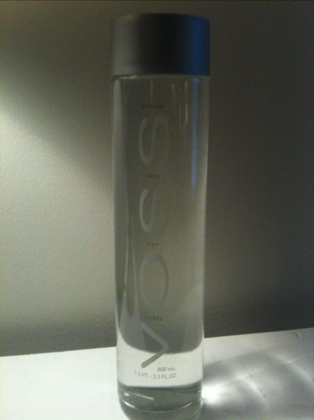 5 Lessons in Personal Branding I Learned From my VOSS Water Bottle
