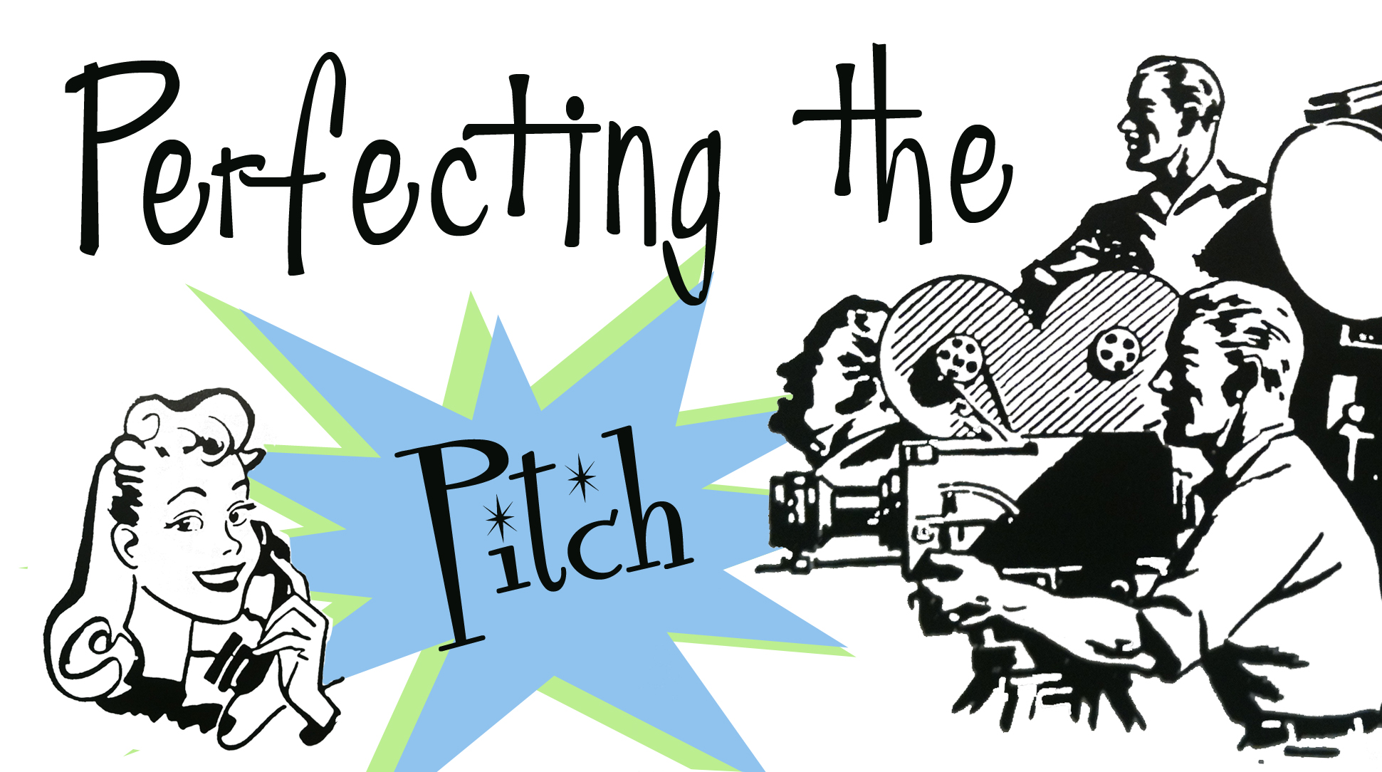 Perfecting the Pitch : Conference Sponsorship