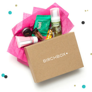 Beauty Box Gift Ideas