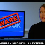 I talk Facebook Schemes with Lechelle L Yates of WFMY 2WTK