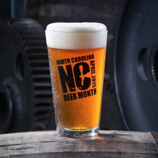 12 ways to celebrate #NCBeerMonth year-round