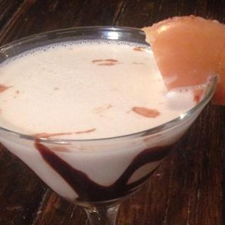 Krispy Kreme Delight Martini